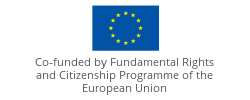 Co-funded by Fundamental Rights and Citizenship Programme of the European Union