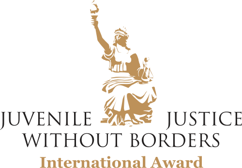 'Juvenile Justice Without Borders' International Award
