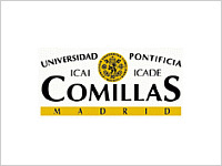 Universidad Pontificia Comillas, Madrid.