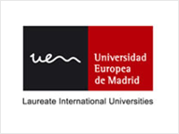 Universidad Europea de Madrid.