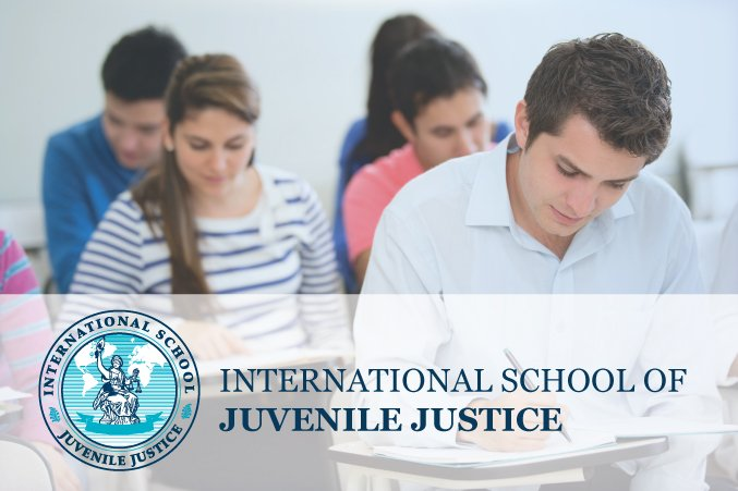 International School of Juvenile Justice